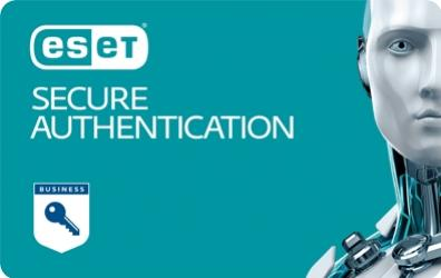 ESET Secure Authentication 1PC/2R