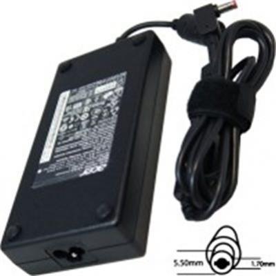 ACER AC adaptér 180W 19.5V