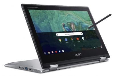 ACER Chromebook Spin 11 CP311-1HN-C3YV