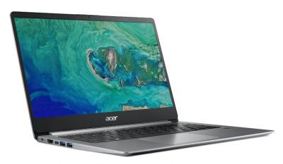ACER Swift 1 SF114-32-P2DJ Sparkly Silver