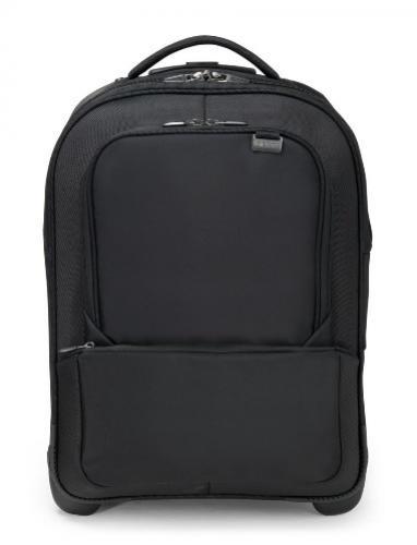 DICOTA Backpack Roller Pro 17,3