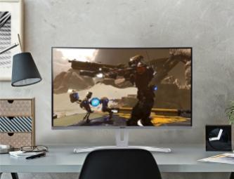 ACER Dizajnové monitory  ED3
