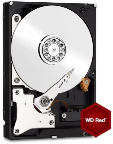 "Western Digital 2,5"" HDD 1TB Red Plus 16MB SATAIII NAS"
