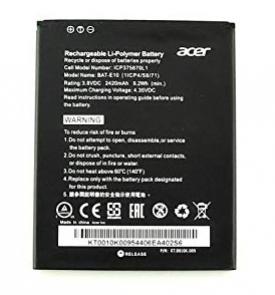 ACER Batéria pre smartfón Z530 2420mAh