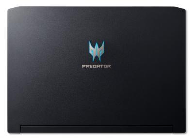 ACER Predator Triton 500 PT515-51-75VL Abyssal Black