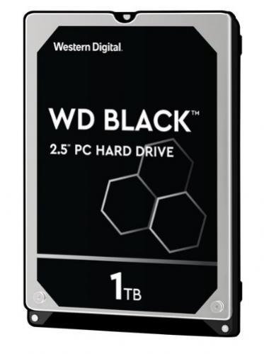 Western Digital 2,5