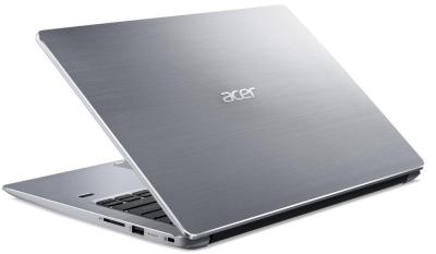 ACER Swift 3 SF314-41-R15C Sparkly Silver