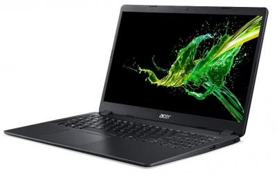 ACER Aspire 3 15 A315-56-37UK Shale Black