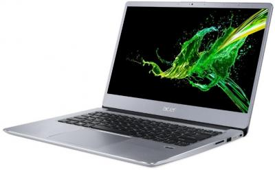 ACER Swift 3 SF314-58G-72FD Sparkly Silver