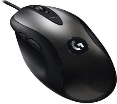 LOGITECH Herná myš MX518