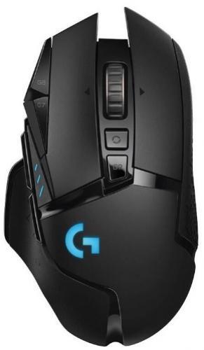 LOGITECH Myš G502 LightSpeed