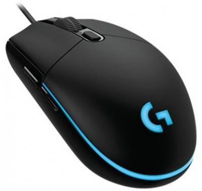 LOGITECH Herná myš G102 Prodigy