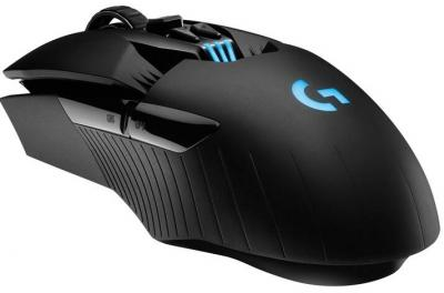LOGITECH Herná myš G903 LightSpeed
