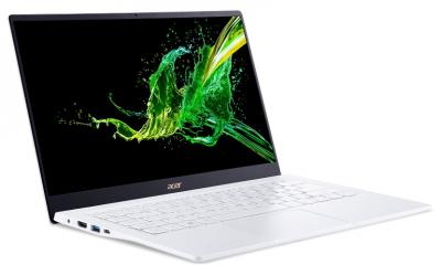 ACER Swift 5 SF514-54-5083 Moonstone White