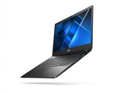Acer predstavuje nový notebook TravelMate P6 pre profesionálov