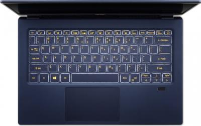 ACER Swift 5 SF514-54GT-72QN Charcoal Blue