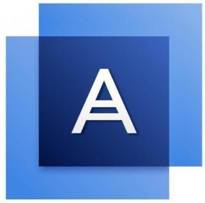 Acronis Backup 12.5 Standard Server License s AAS ESD
