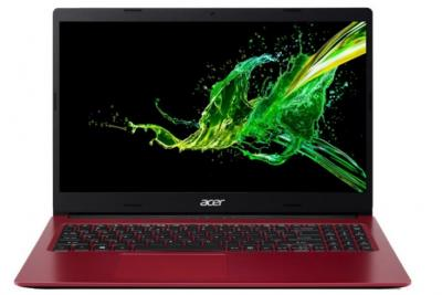 ACER Aspire 3 15 A315-34-P0ZH Lava Red