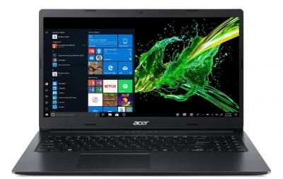 ACER Aspire 3 15 A315-34-C8LS Charcoal Black
