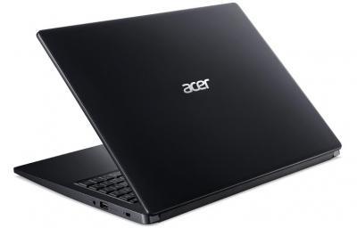 ACER Aspire 3 15 A315-34-P0L5 Charcoal Black
