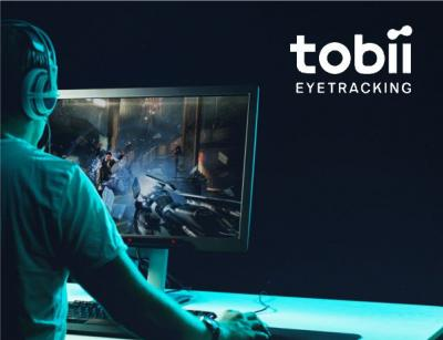 Tobii Eye Tracking