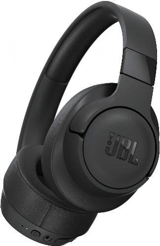 JBL T700BT Black