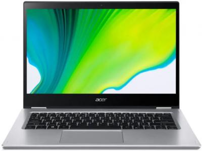 ACER Spin 3 SP314-54N-59CC Pure Silver