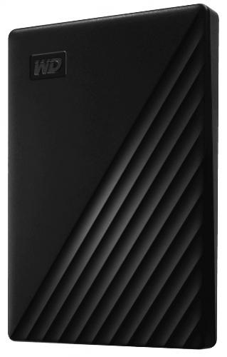 "Western Digital Externý disk 2.5"" My Passport 5TB USB 3.0"