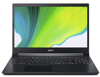 ACER Aspire 7 15 A715-41G-R40P Charcoal Black