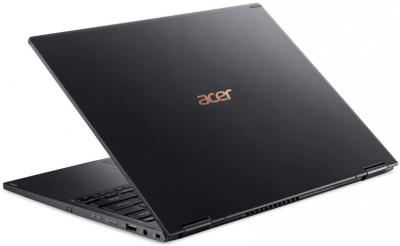 ACER Spin 5 SP513-54N-70G7 Steel Grey