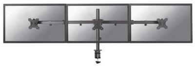 NewStar Flat Screen držiak na 3 PC monitory 10-27""