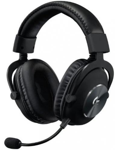 LOGITECH Headset G Pro čierny