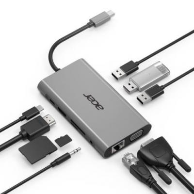 ACER USB-C Dongle 10-in-1