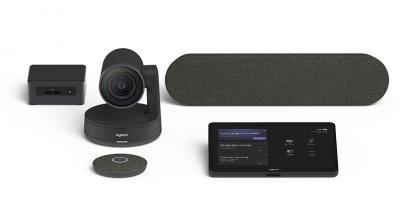 LOGITECH Tap Room Solution súprava pre videokonferencie