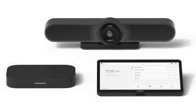 LOGITECH Room Solution súprava pre videokonferencie malá
