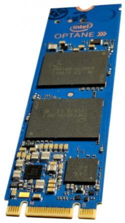 INTEL SSD M.2 120GB 800p PCIe 3.0