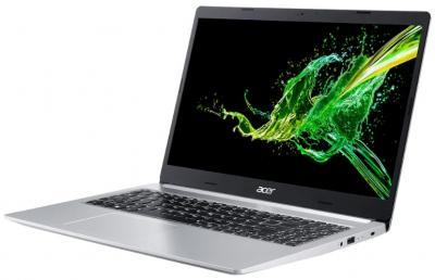 ACER Aspire 5 15 A515-54G-500P Pure Silver