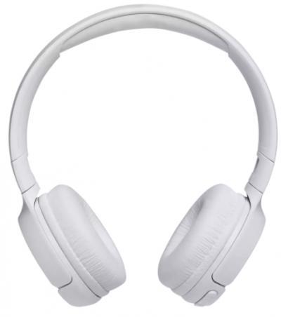 JBL Tune 500BT slúchadlá biele