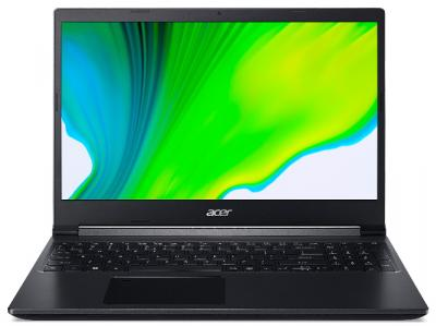 ACER Aspire 7 15 A715-75G-53C5 Charcoal Black