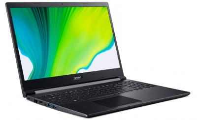 ACER Aspire 7 15 A715-75G-53Q0 Charcoal Black