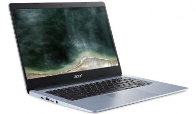 ACER Chromebook 14 CB314-1HT-P8MG Pure Silver