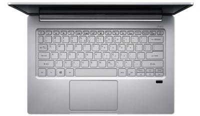 ACER Swift 3 SF314-59-76PT Pure Silver