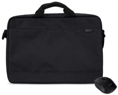 """ACER Starter kit - taška 15,6"""" + myš"""