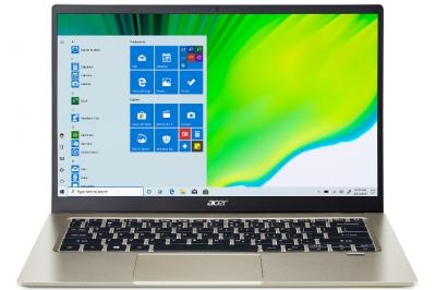 ACER Swift 1 SF114-33-P0JZ Safari Gold