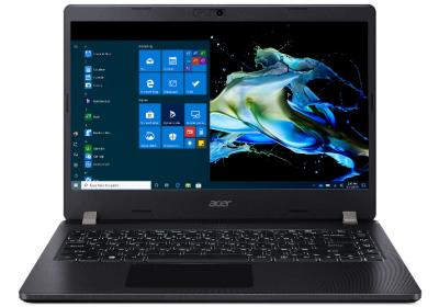 ACER TravelMate TMP214-53-3927 Shale Black