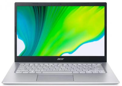 ACER Aspire 5 14 A514-54-56DL Pure Silver