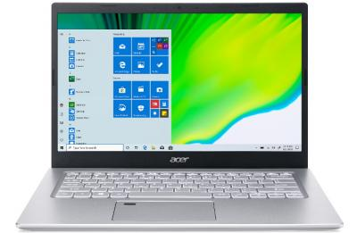 ACER Aspire 5 14 A514-54-50TJ Pure Silver + Charcoal Black