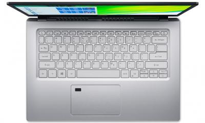 ACER Aspire 5 14 A514-54-34MB Pure Silver + Charcoal Black