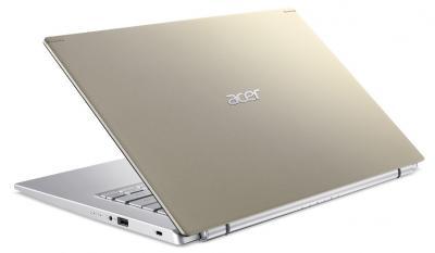 ACER Aspire 5 14 A514-54-515B Pure Silver + Safari Gold