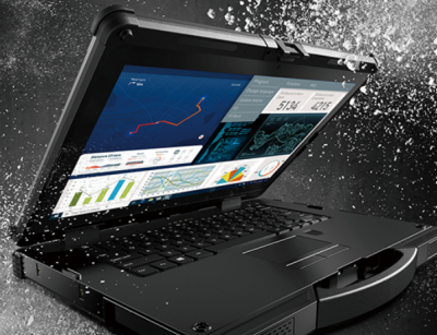 Čo všetko musia zvládnuť odolné notebooky ACER s certifikáciou MIL-STD-810?